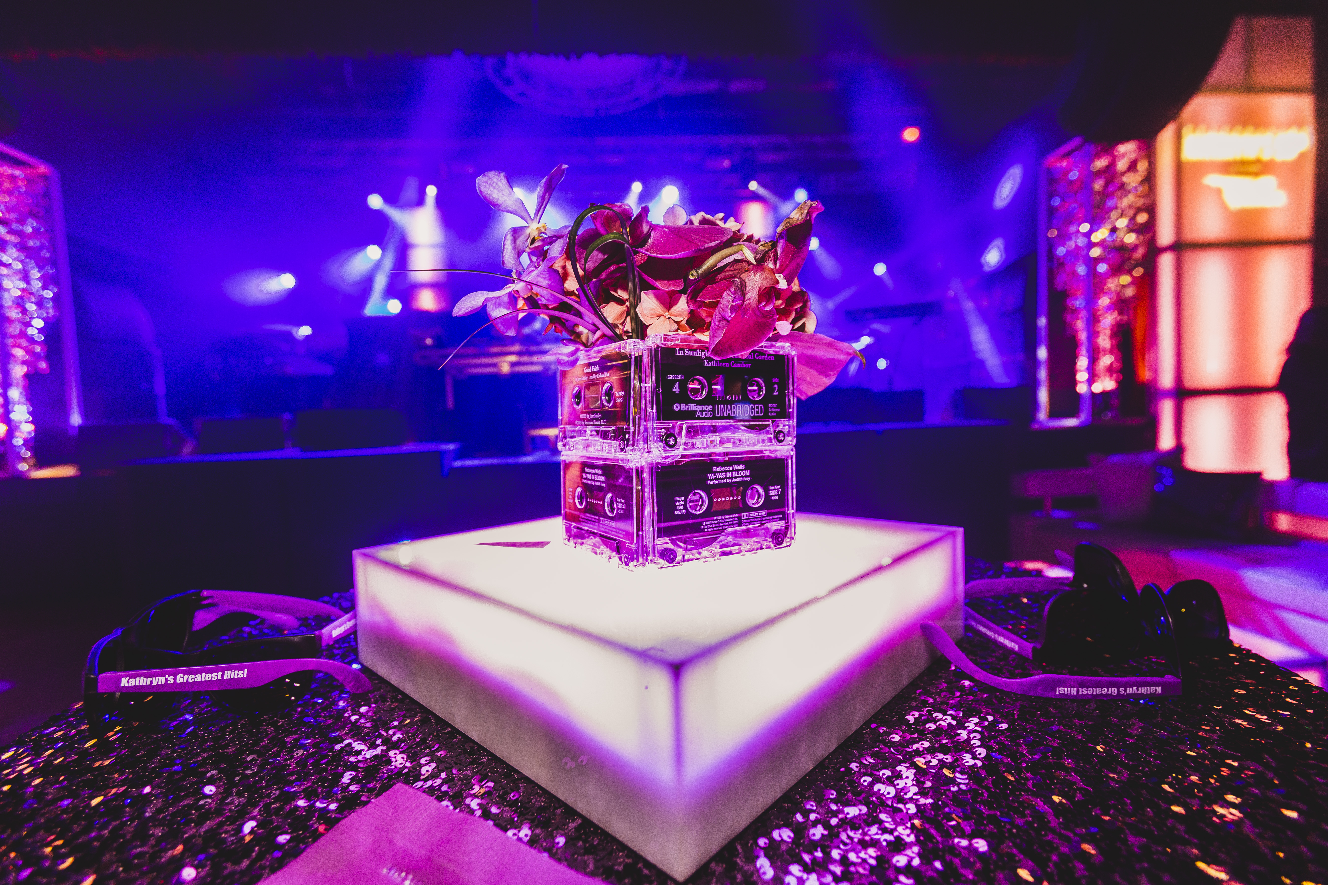 Park City Live Private and Corporate Events