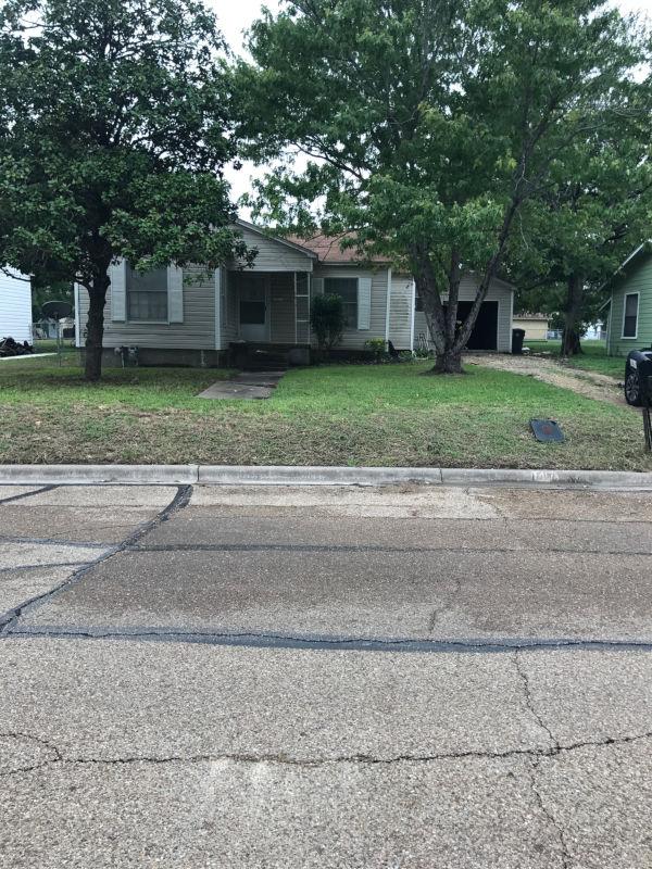 Austin Houses