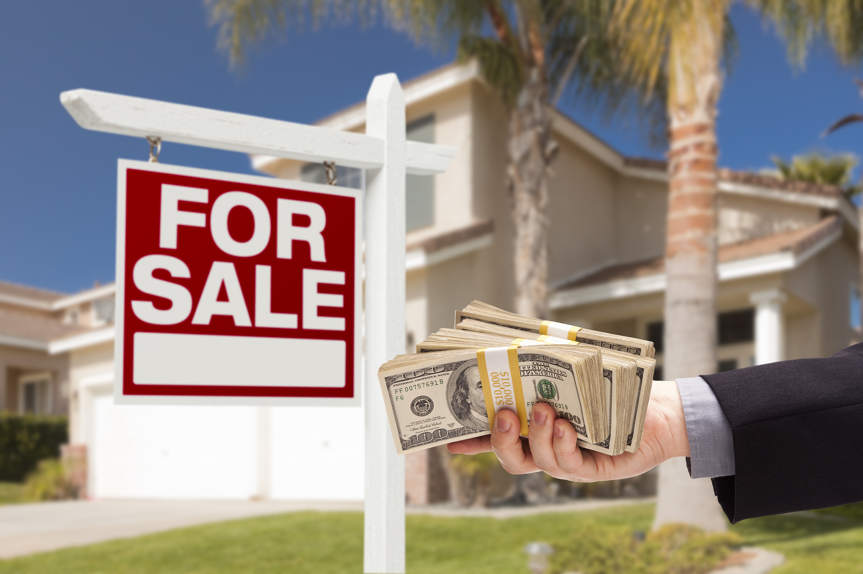 Can I Sell My House With a Tax Lien
