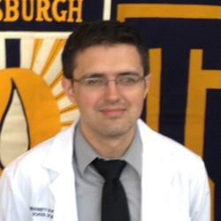Pitt medical student Thomas Mike shares his strategy for USMLE Step 1 success.
