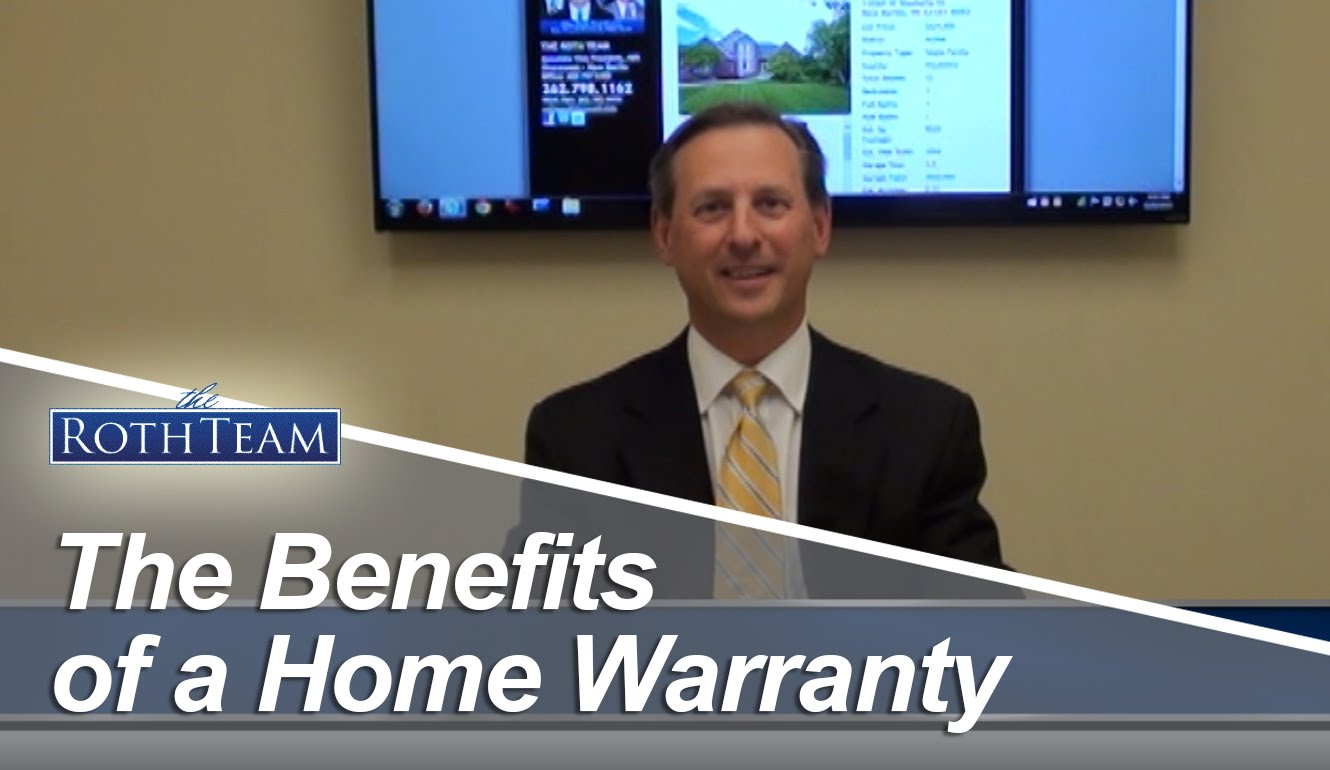 The Benefits of a Home Warranty