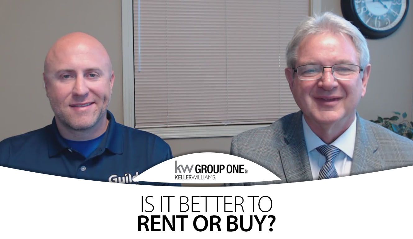 The Advantages of Buying a Home Over Renting One