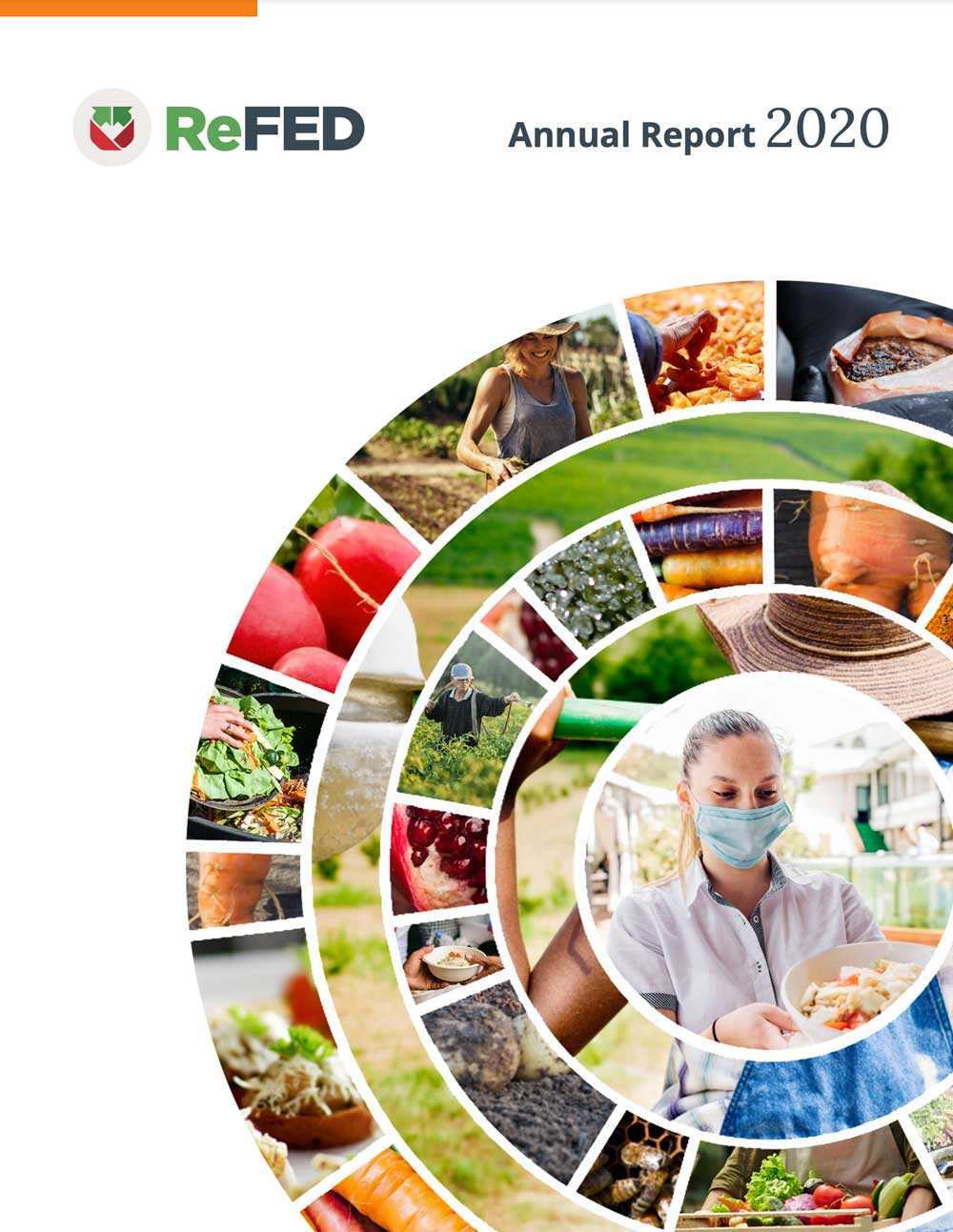 2018 U.S. Food Waste Investment Report