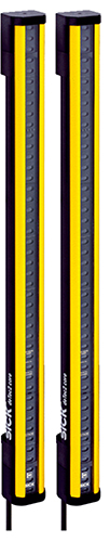 Safety Light Curtains – Machine Safety Light Barriers