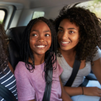 Article: Carpooling Apps for Families