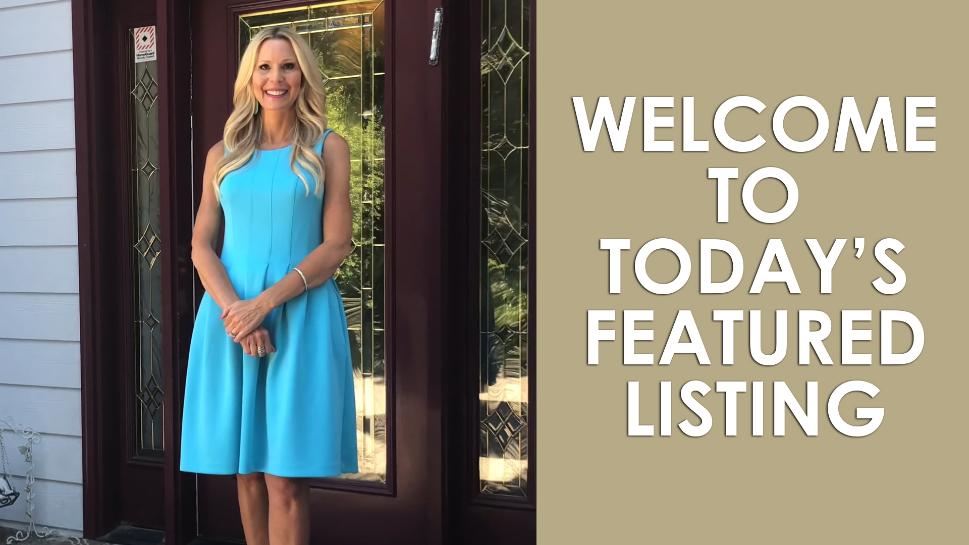 Welcome to today's Open House Tour: Check out this Gorgeous Kent Home on Subdividable Land