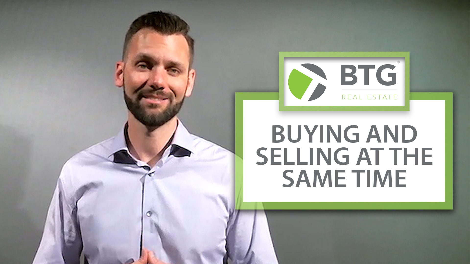 How to Buy and Sell a Home Simultaneously