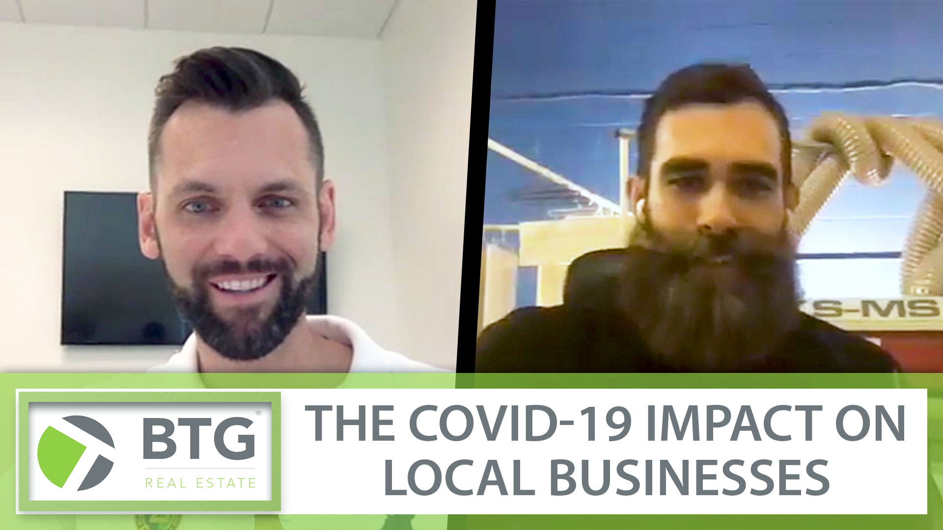 How Have Local Businesses Been Affected by COVID-19?
