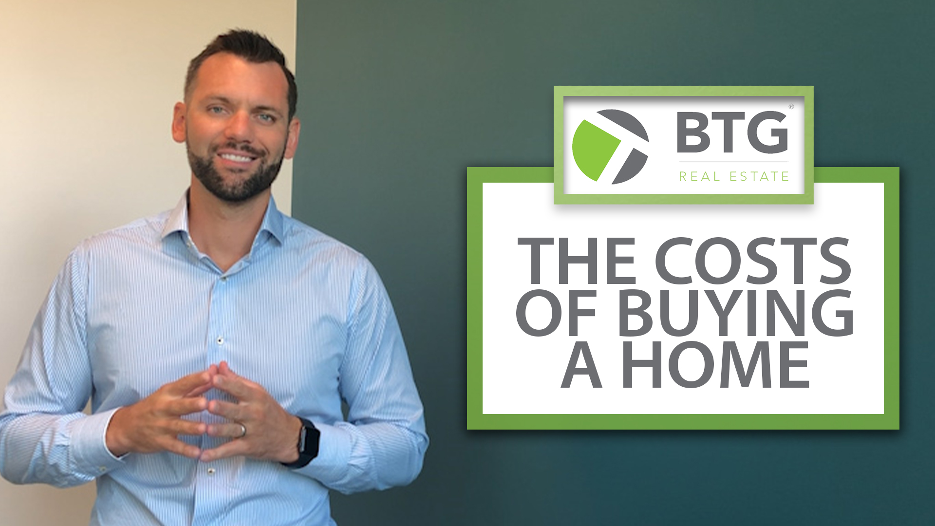 How Much Money Do You Really Need to Buy a Home?