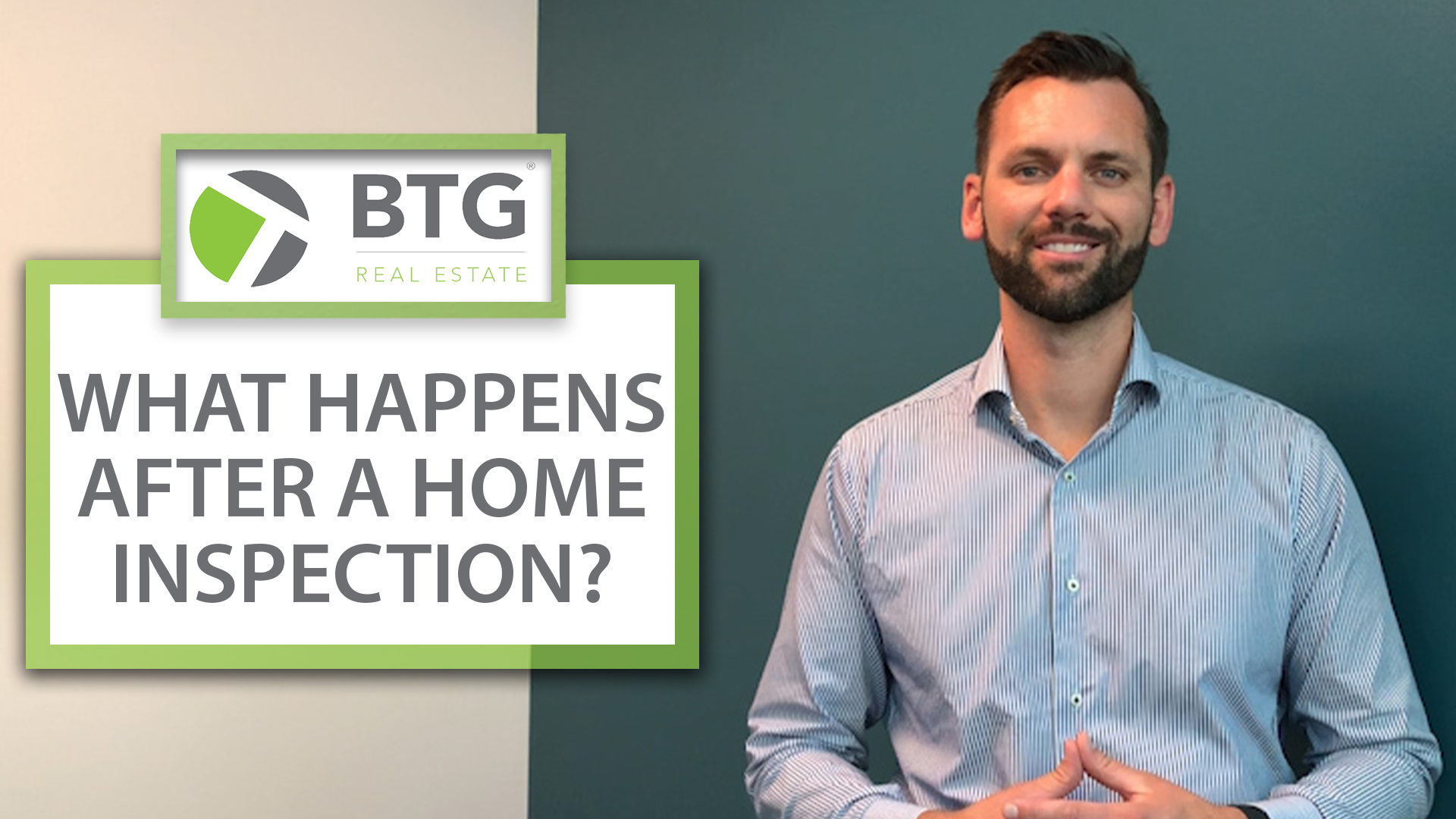 Here's What Happens After a Home Inspection