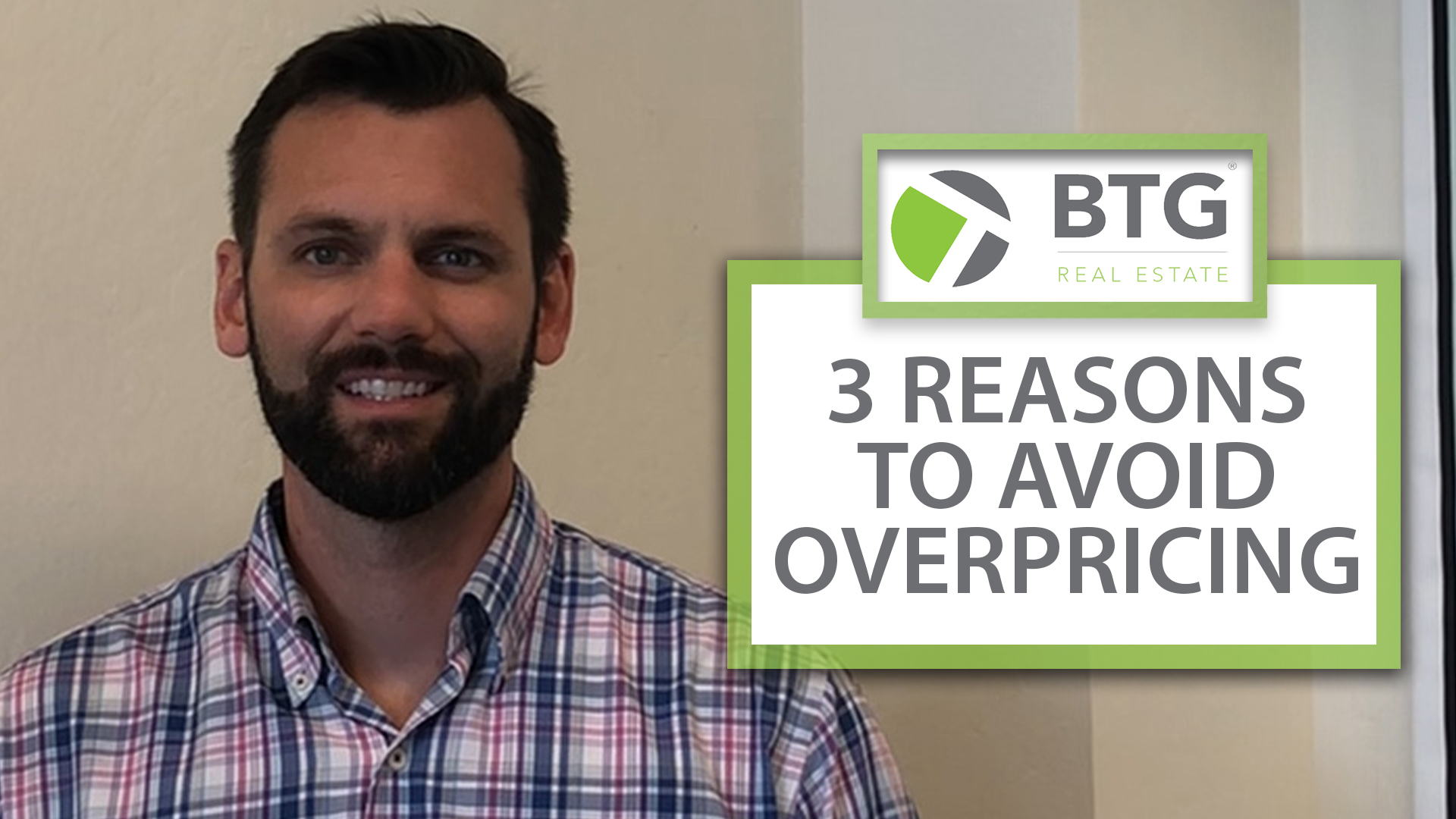 What Are the Pitfalls of Overpricing a Home?