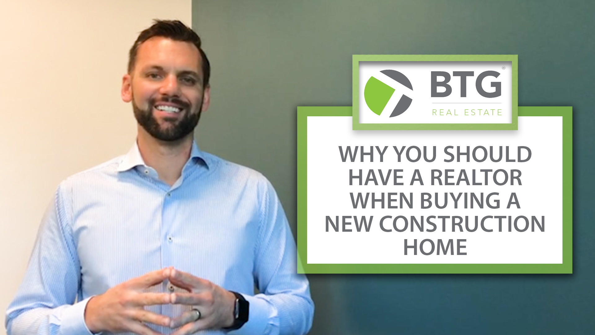 Professional Representation When Buying a New Construction Home