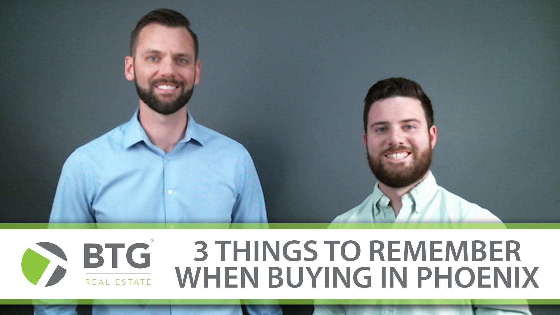 Critical Things to Remember When Buying a Home