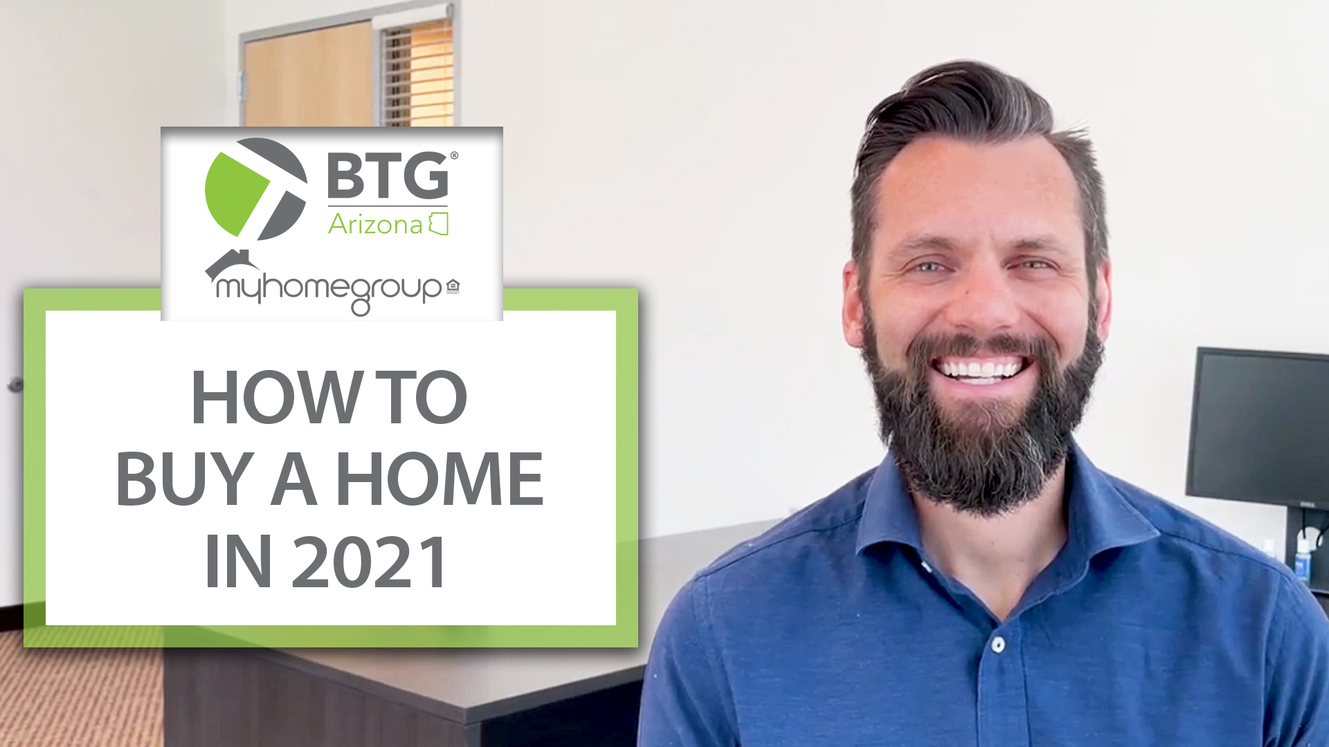 4 Tips for Buying a Home in 2021