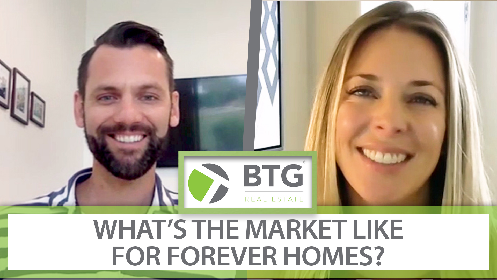 Why Is This a Great Time to Buy Your Forever Home?