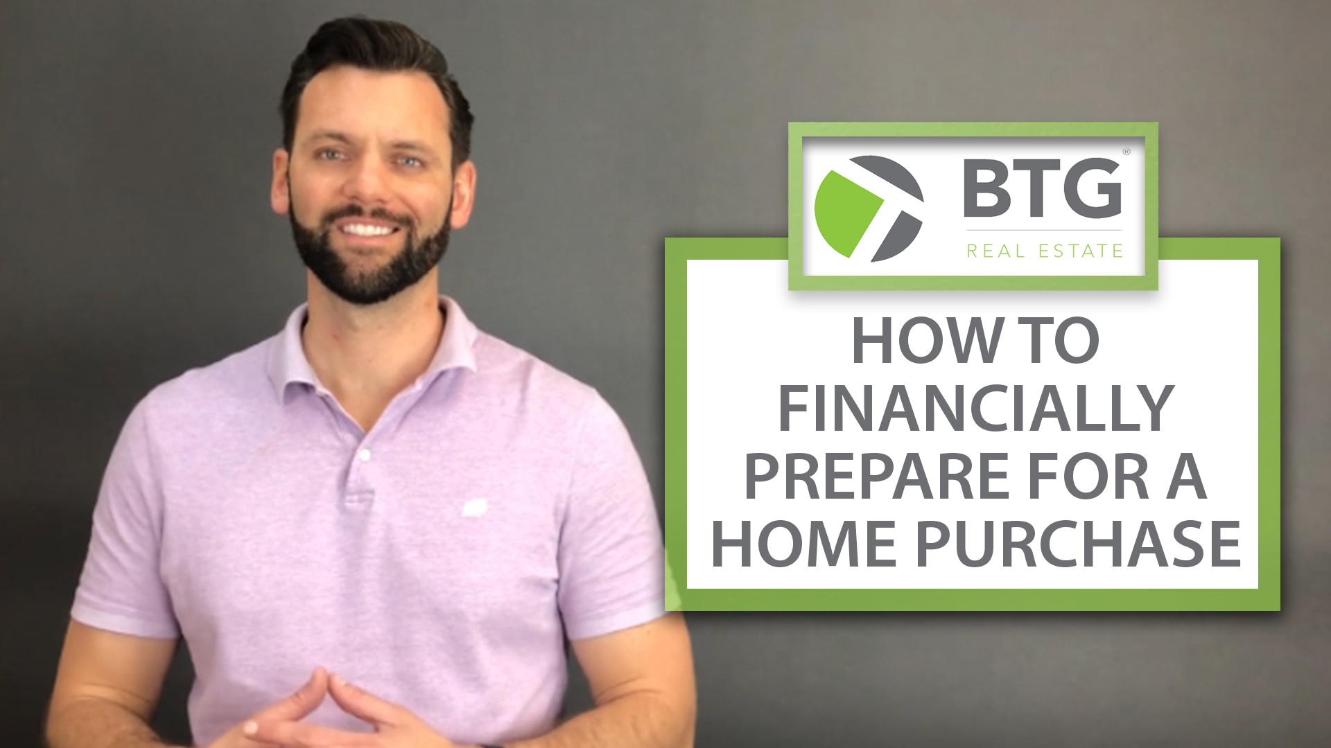 3 Steps to Become a Financially Prepared Homebuyer