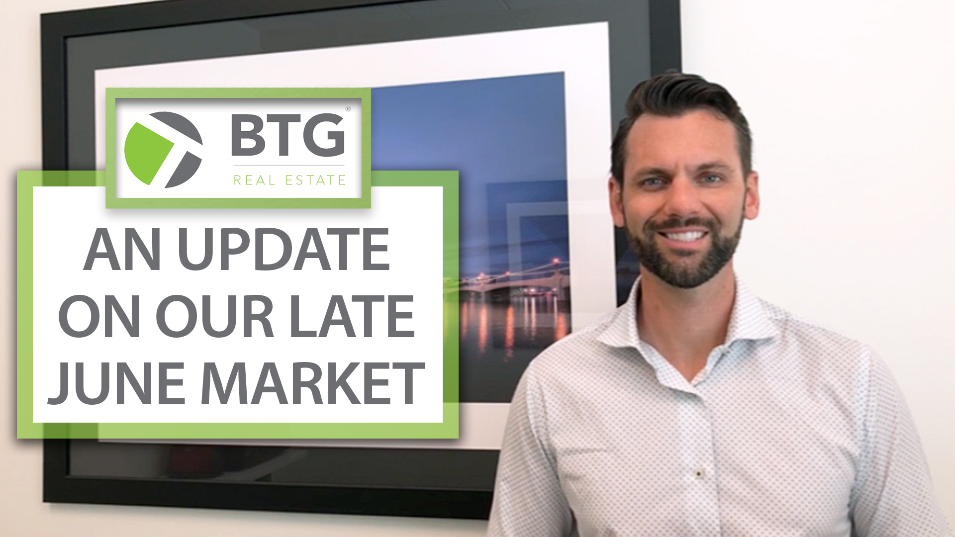 What's Going on in Our June Market?