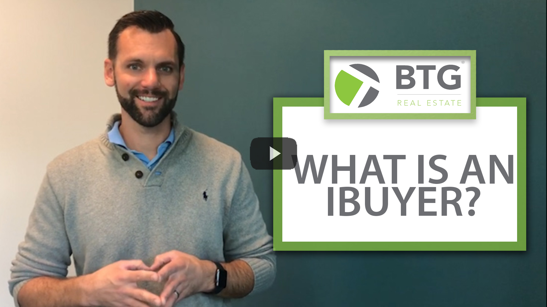 What You Should Know About Working With iBuyers