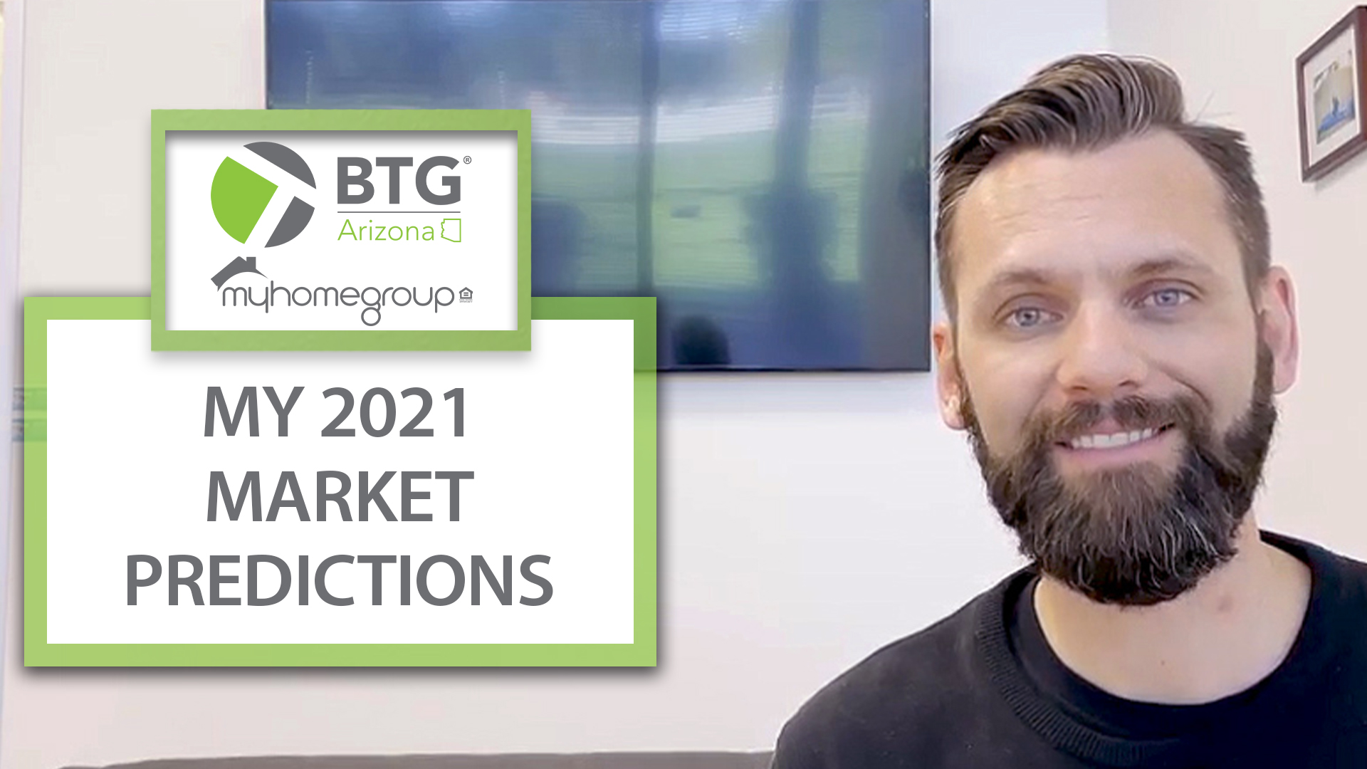 What Can the Market Expect in 2021?