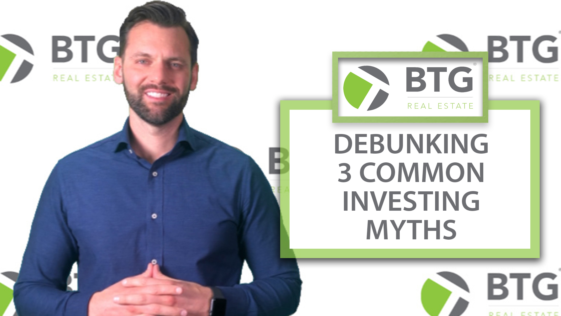 3 Common Real Estate Investing Myths That Totally Miss the Mark