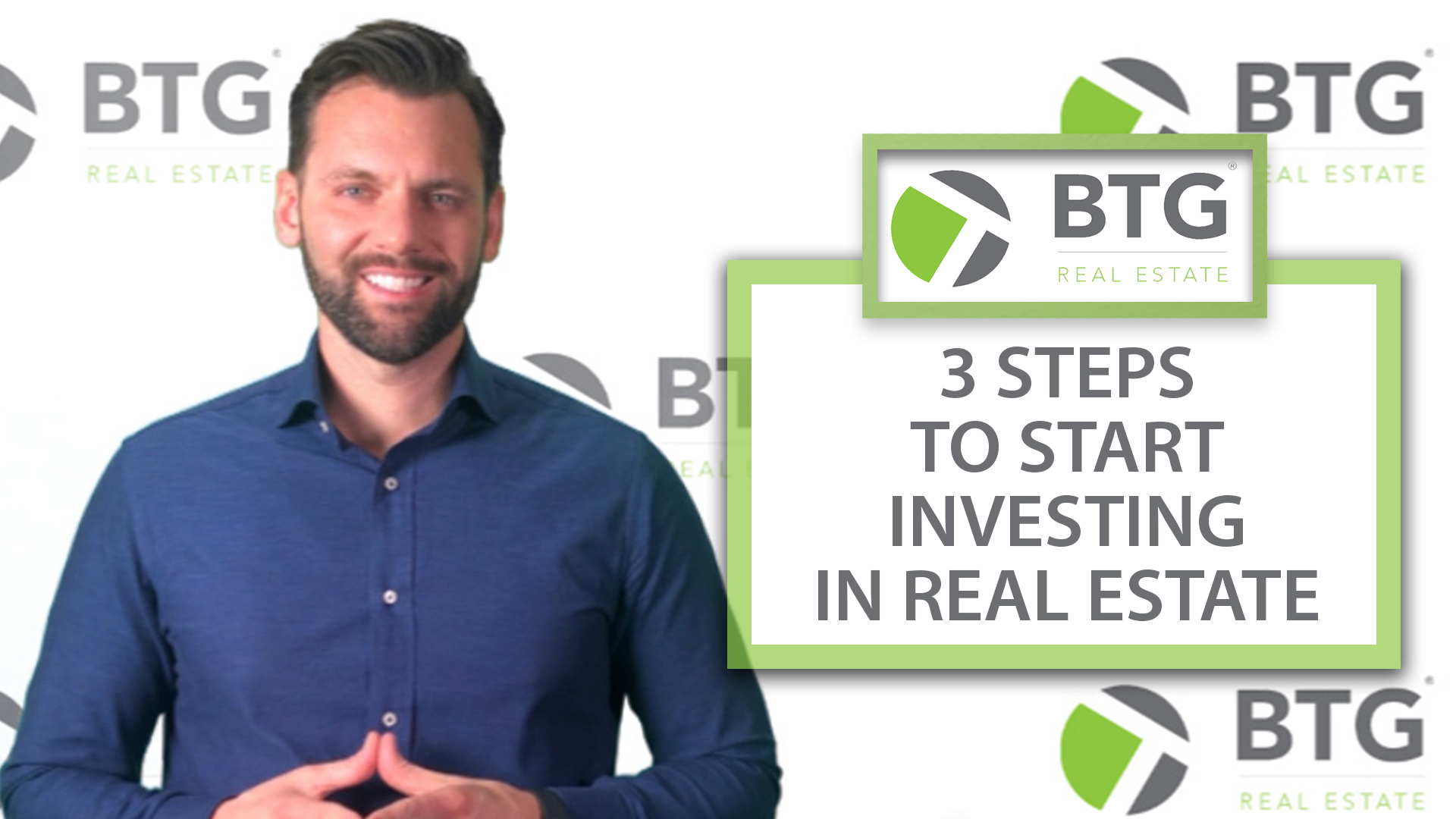 How to Get Started in Real Estate Investment