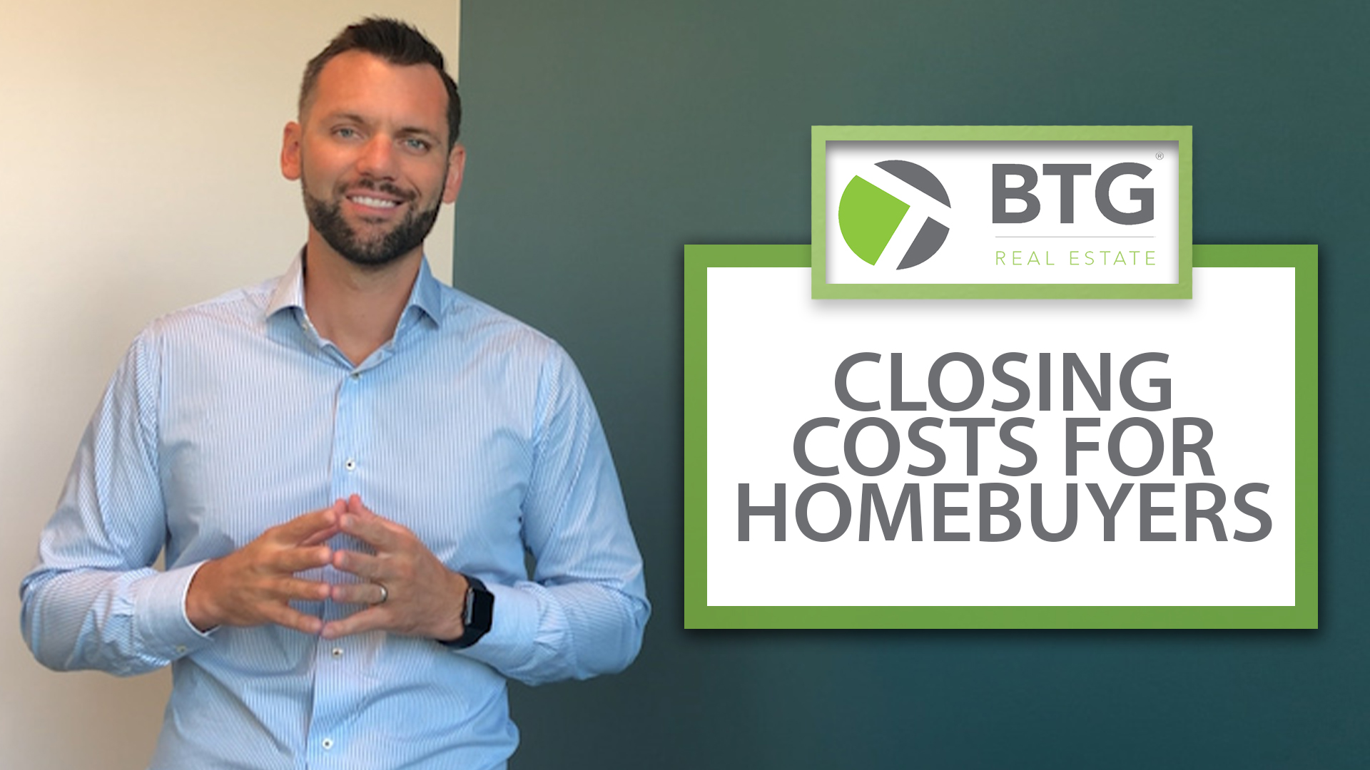 How Much Do Buyers Need for Closing Costs?