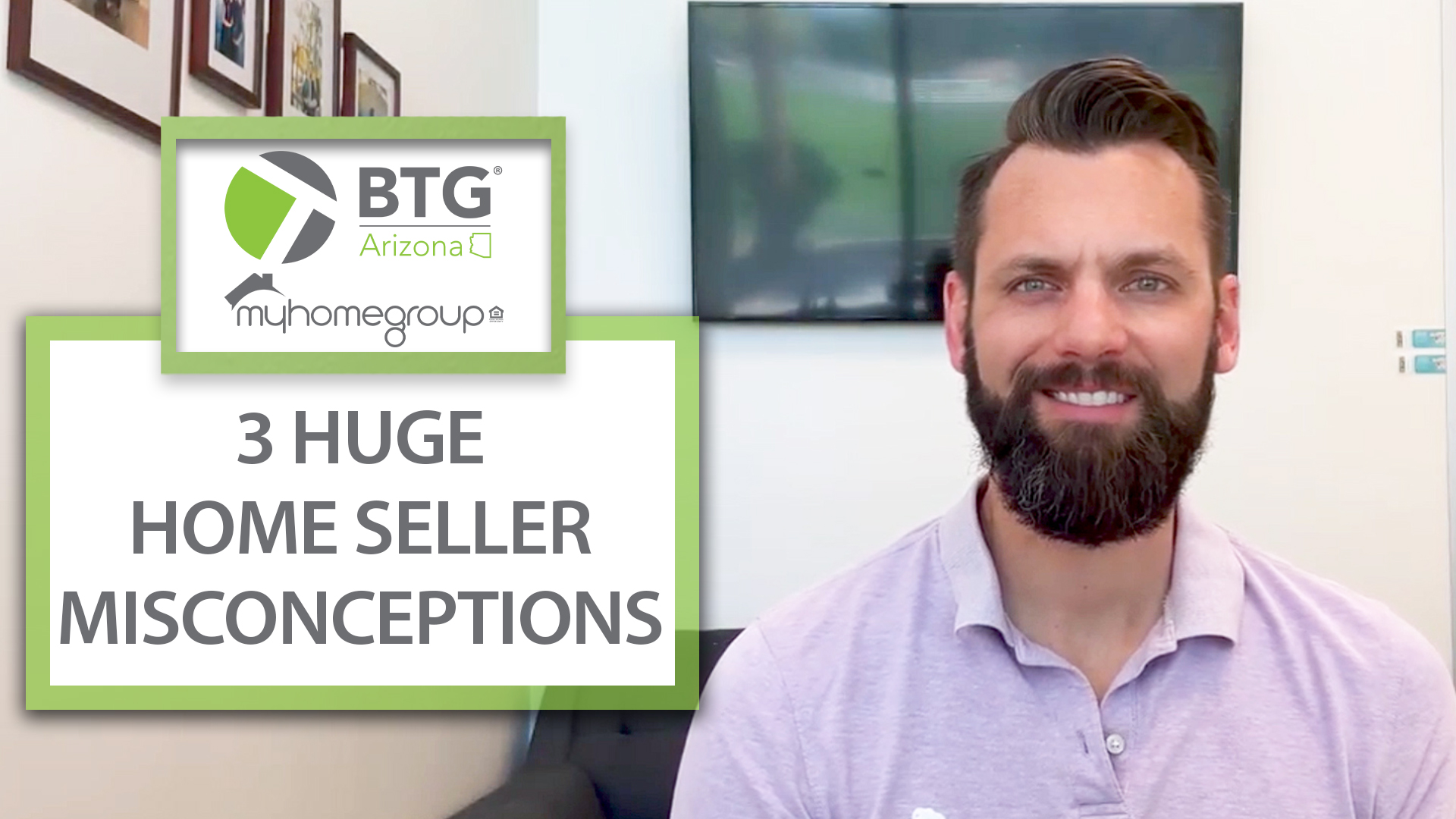 3 Seller Misconceptions About Our Market