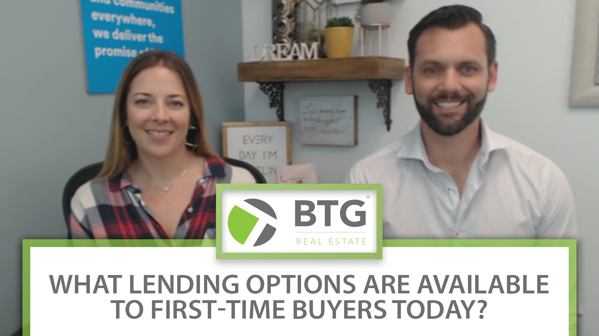 Exclusive Financing Options for First-Time Homebuyers