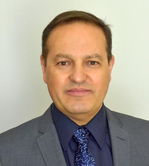 Javier Bentancur