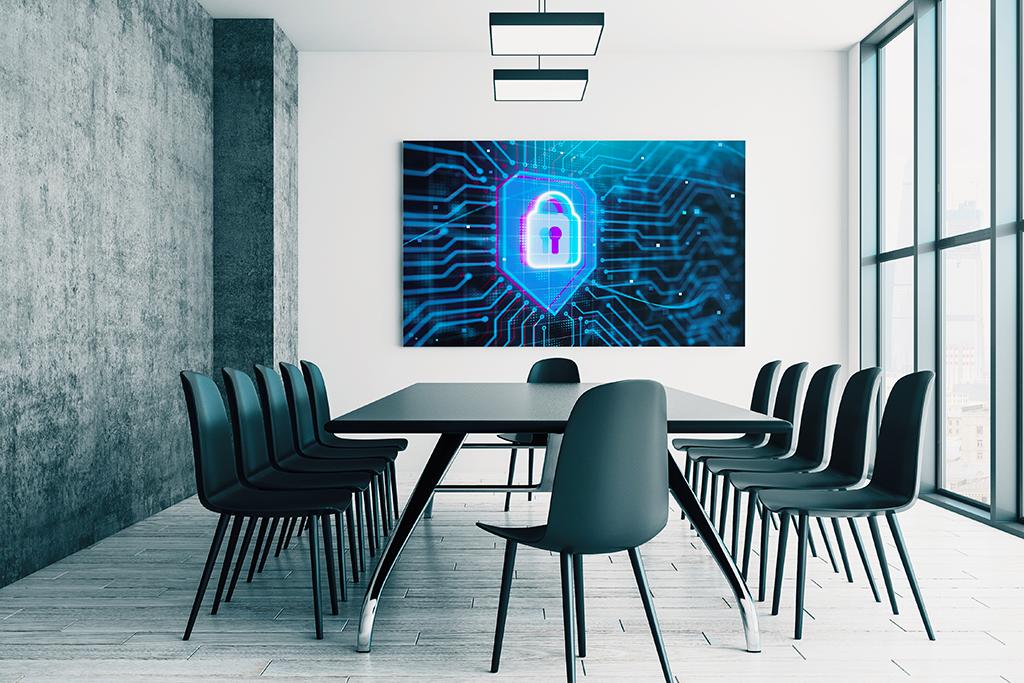 Webinaire Cybersécurité - Développer une stratégie de sensibilisation gagnante en cybersécurité