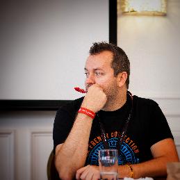 Patrick R. Mathieu