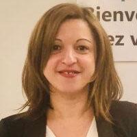 Nora El Aloua Thibault