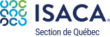ISACA Section de Québec