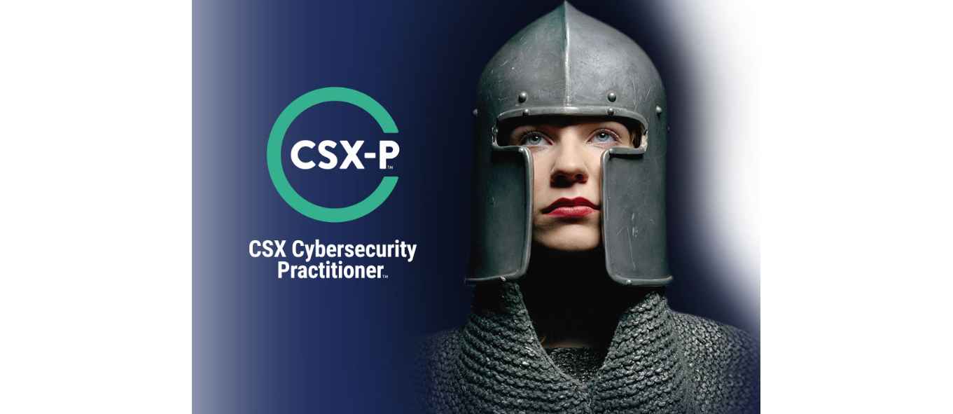 CSX-P - Cybersecurity Practitioner Certification