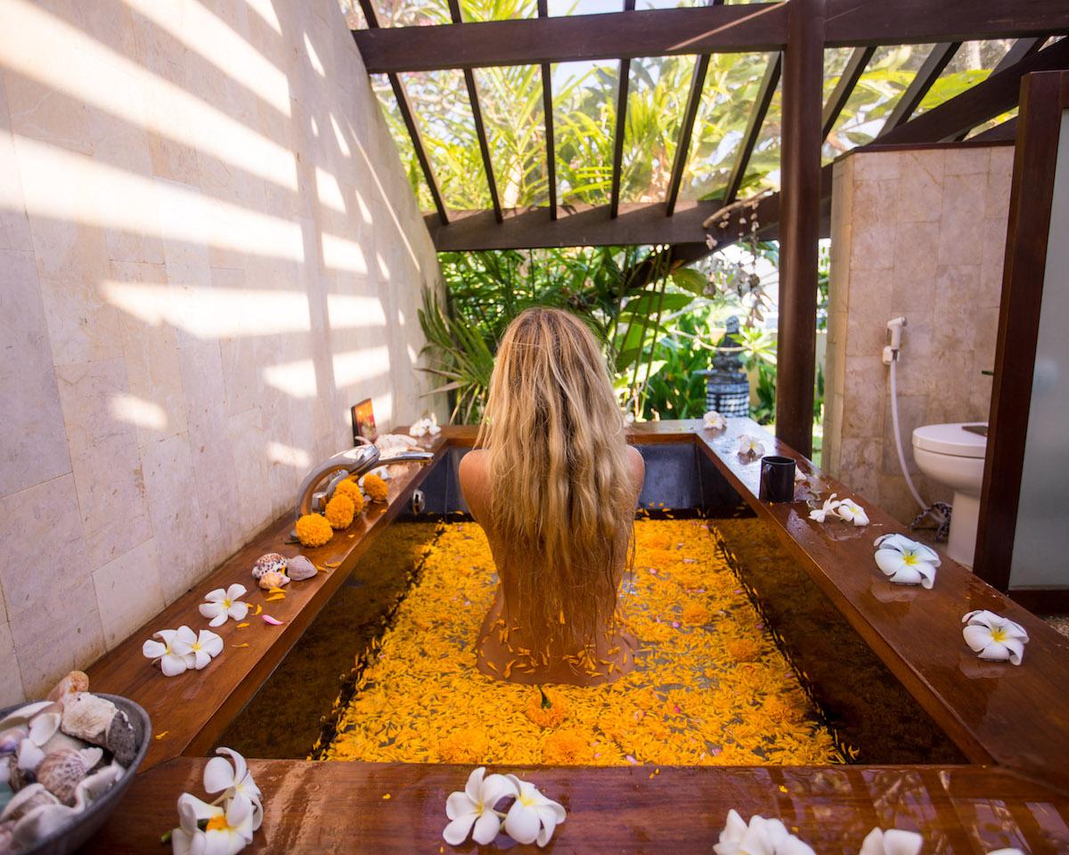 Thetiffanytimes The Most Instagrammable Places To Stay In Bali
