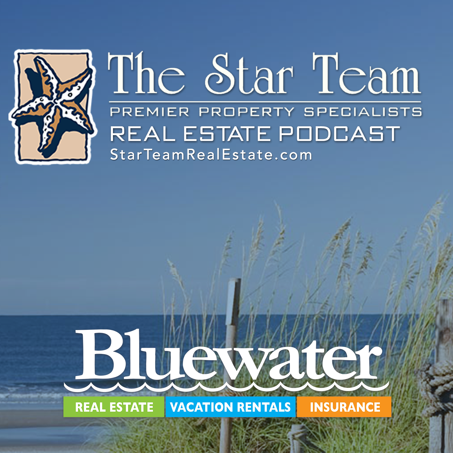 The Star Team Radio Show: Things to Ignore for House Hunters with Lugean Hogan, Part 1