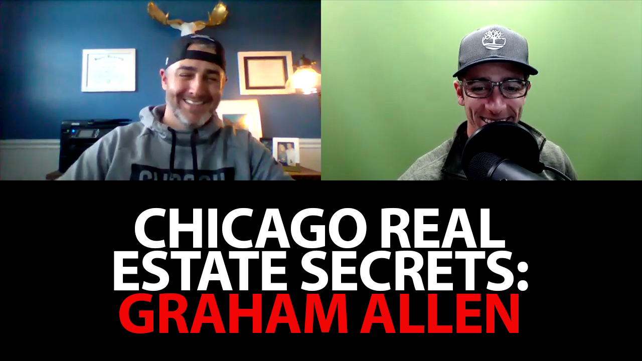 What Secrets Does Graham Allen Have to Share?