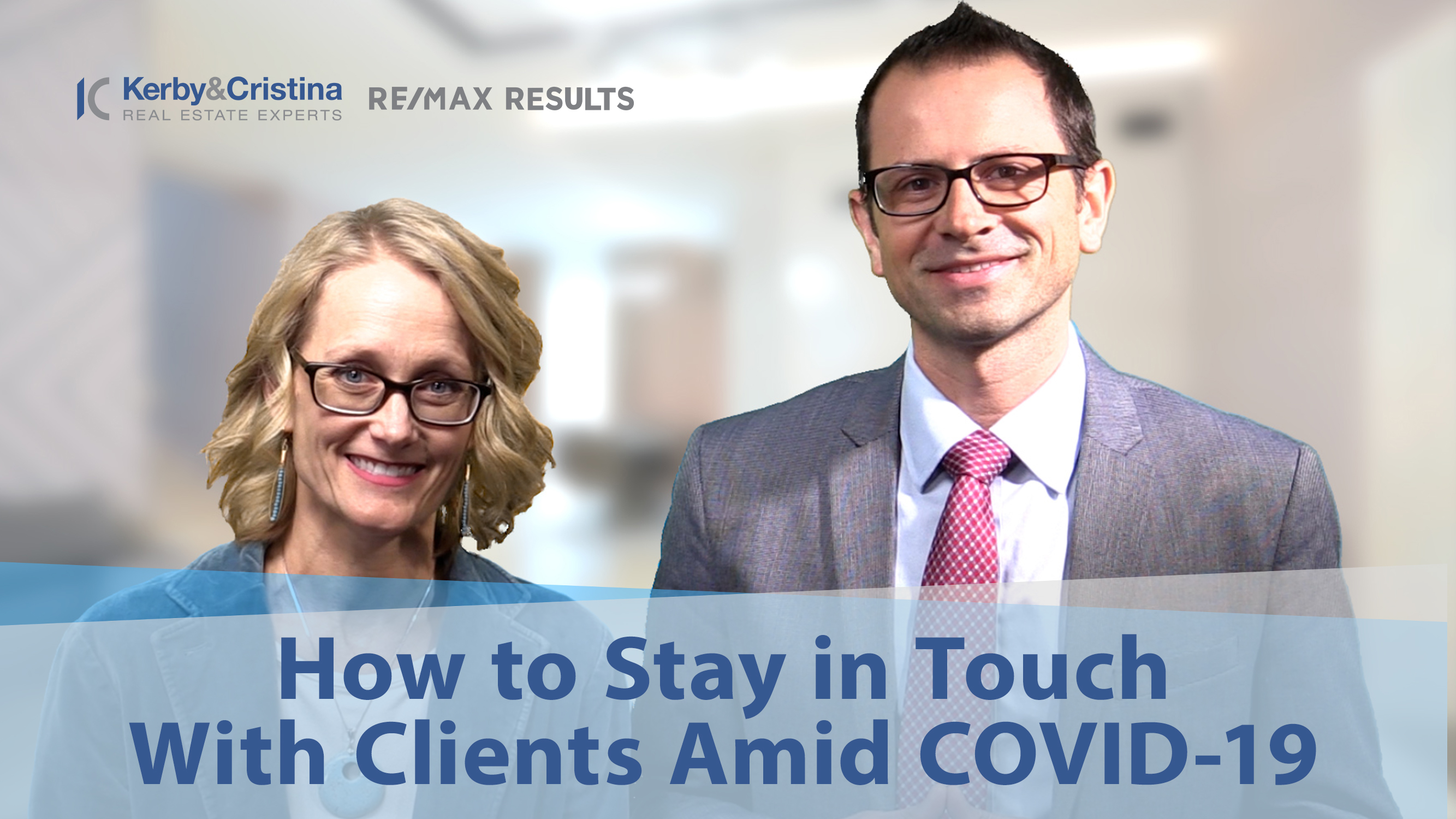 How to Connect with Your Clients During COVID-19