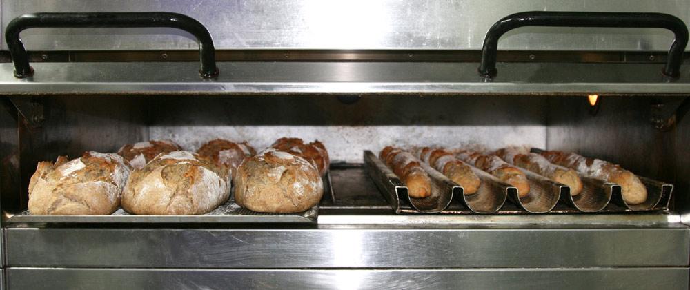The German Bakery