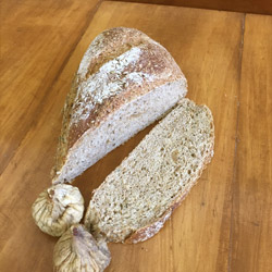 Fig & Fennel Bread