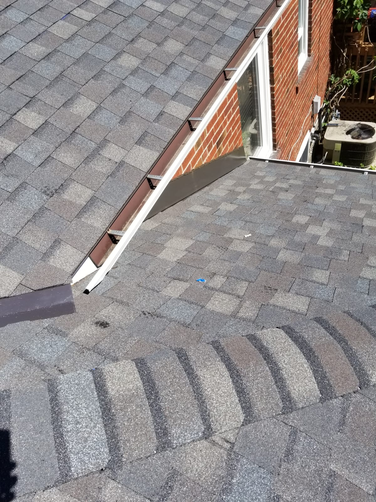 Shingle Replacement in Toronto