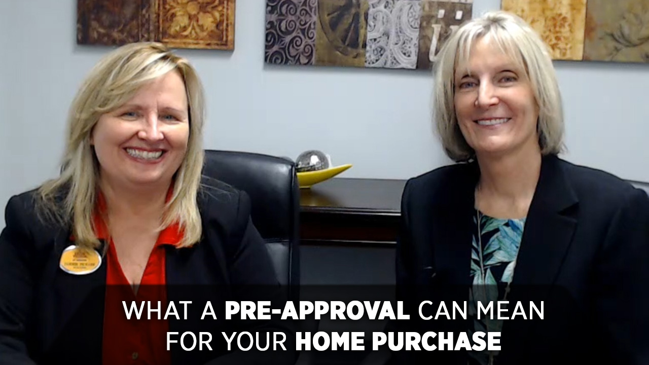 Why It's Critical for Homebuyers to Get Pre-Approved