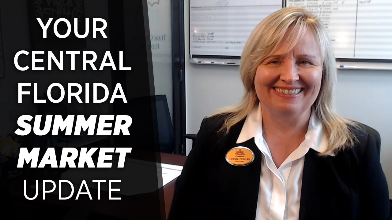 Your Central Florida Market Update