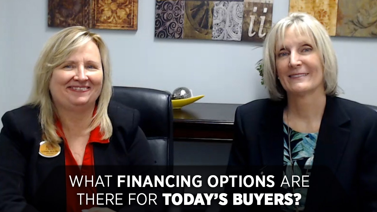 What Loan Programs Are Available to Buyers Today?