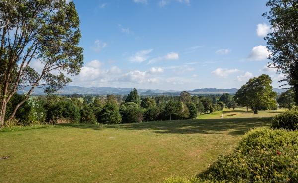 Waihi Golf Club