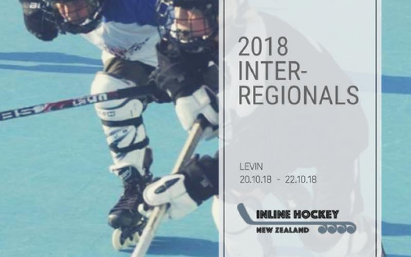 Inter-Regionals 2018 | Event Information