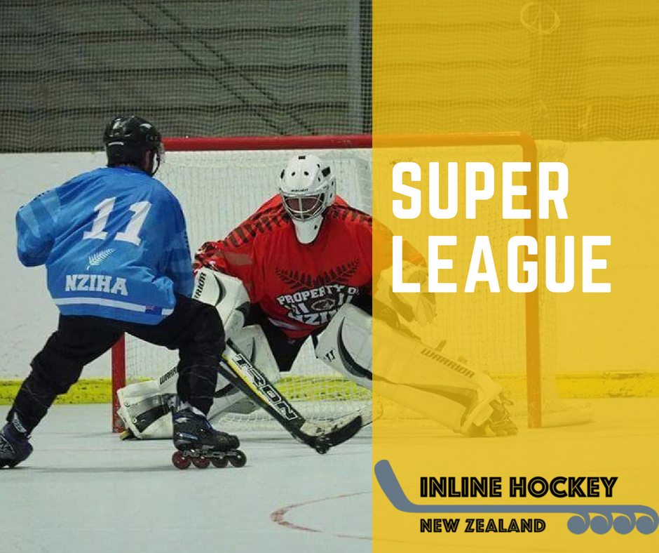 Expressions of Interest Now Open for the 2018 Super League!