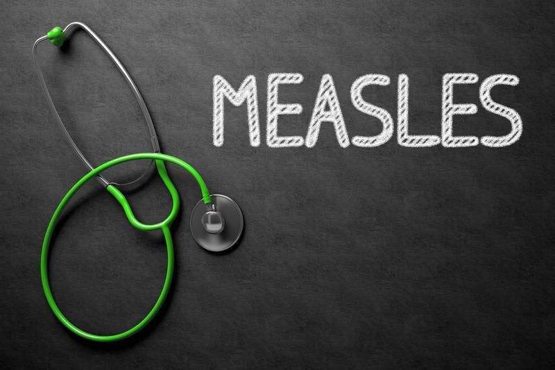 Measles Outbreak Information