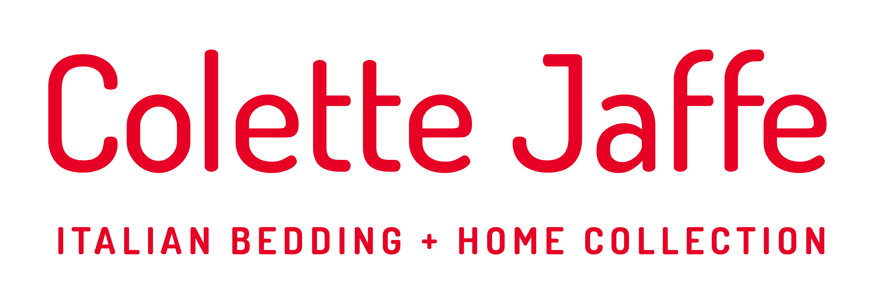 Colette Jaffe - Italian Bedding + Home Collection logo