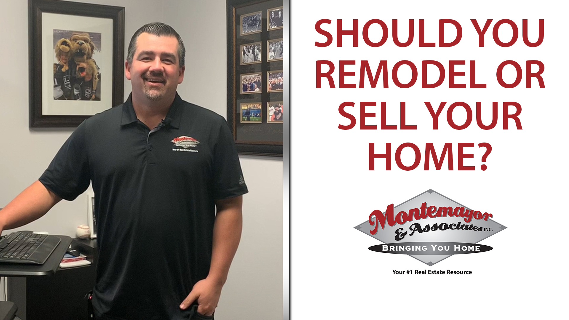 Deciding Whether to Remodel or Sell Your Home